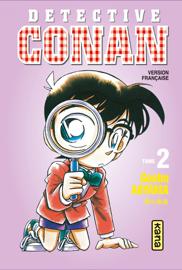 Détective Conan - Tome 2