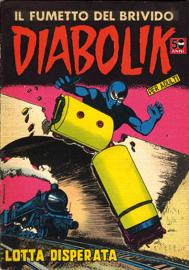 Diabolik #15