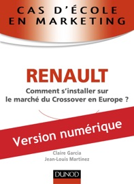 CAS DéCOLE EN MARKETING : RENAULT
