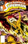 Adventures Of Superman 1986-2006 432