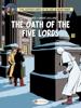 André Juillard & Yves Sente - Blake et Mortimer  - Volume 18 - The Oath of the Five Lords bild