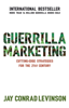 Guerrilla Marketing - Jay Levinson