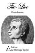 Tite-Live - Histoire Romaine