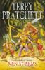 Terry Pratchett - Men At Arms artwork