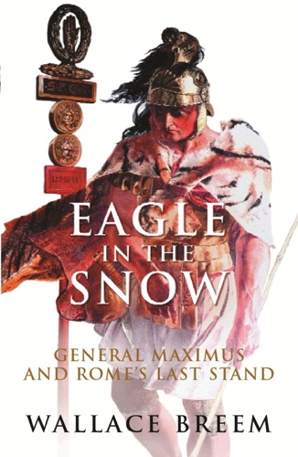 Wallace Breem - Eagle in the Snow