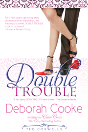 Double Trouble - Deborah Cooke book summary
