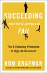 Succeeding When Youre Supposed To Fail