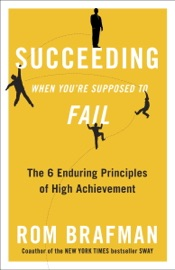 Succeeding When You Re Supposed To Fail