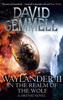 David Gemmell - Waylander II artwork