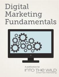 Digital Marketing Fundamentals book