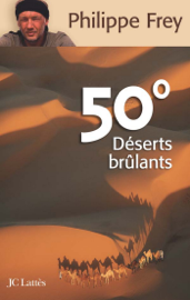 50° Déserts brûlants