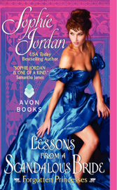 Lessons from a Scandalous Bride PDF Download