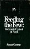 Susan George - Feeding the Few grafismos