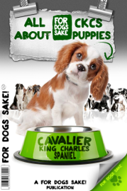 All About Cavalier King Charles Puppies book