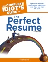 The Complete Idiots Guide To The Perfect Resume 5th Edition