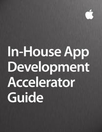In-House App Accelerator Guide book