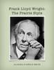 Allegra D'Aprile Smith - Frank Lloyd Wright: The Prairie Style artwork