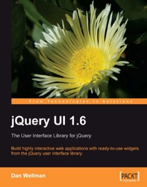 Jquery Ui 1 6 The User Interface Library For Jquery