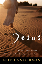 Jesus - Leith Anderson book summary