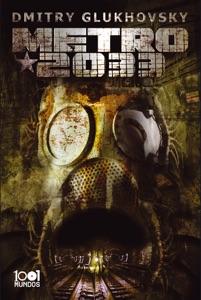 Metro 2033 Book Cover