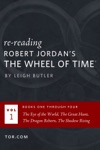 Wheel Of Time Reread Books 1-4