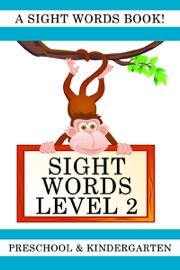 Sight Words Level 2