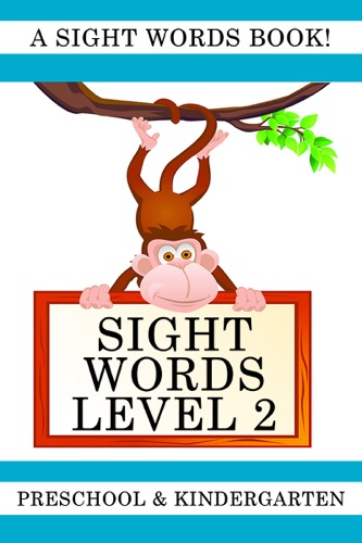 Lisa Gardner & Your Reading Steps Books - Sight Words Level 2