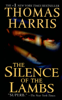 Thomas Harris - The Silence of the Lambs artwork