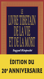 Le Livre tibétain de la vie et la mort