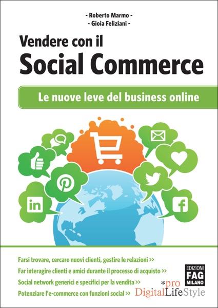 Vendere con il Social Commerce