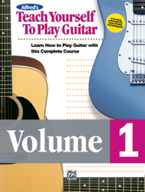 Teach Yourself to Play Guitar - Volume 1