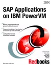 SAP Applications On IBM PowerVM