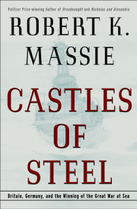 Castles of Steel Summary
