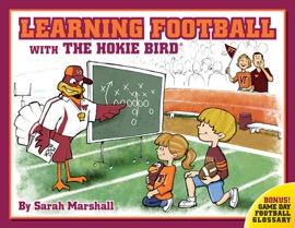Learning Football With the Hokie Bird PDF Download