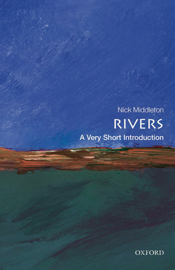 Rivers: A Very Short Introduction book
