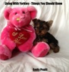 Living With Yorkies Things You Should Know