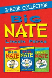 Big Nate 3 Book Collection