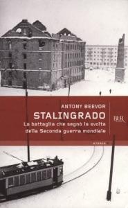 Stalingrado Book Cover