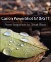 Canon PowerShot G10  G11 From Snapshots