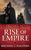 Michael J. Sullivan - Rise of Empire artwork
