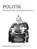 Mogens R. Nissen & Else Lauridsen - Politik artwork