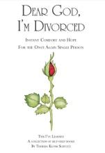 Dear God, I'm Divorced