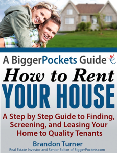 A BiggerPockets Guide: How to Rent Your House Book Review