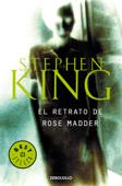 El retrato de Rose Madder Book Cover