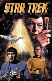Star Trek: Year Four