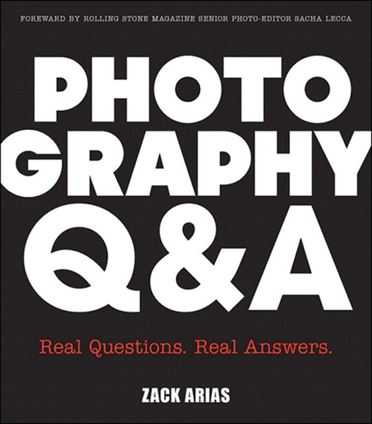 Photography Q&A: Real Questions. Real Answers