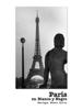 Enrique Pérez Ortiz - París en Blanco y Negro ilustración