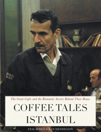 Coffee Tales Istanbul