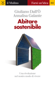 Abitare sostenibile Book Cover