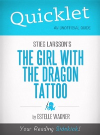 QUICKLET ON STIEG LARSSONS THE GIRL WITH THE DRAGON TATTOO